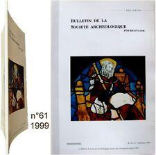 Parlers Eure & Loir second Empire religion croyances populaires 1999 Bouyssou