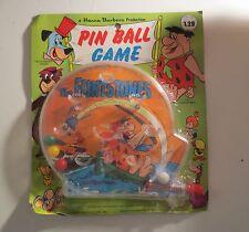 Vintage Flintstones Pinball Game MOC