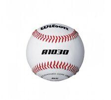 WILSON MLB Official League Baseball A1030 Baseballball A 1030 B