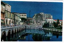 CARTOLINA MOLISE - ISERNIA - VENAFRO 9202  - IL LAGHETTO