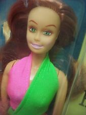 Barbie Clone 90s DOLL On Card HAPPY TO BE ME 1991 High Self Esteem Toys #2