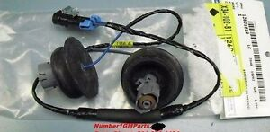 NEW GM TYPE KNOCK SENSOR WIRES LS1 LQ9 LS6 6.0 5.3 4.8 12601822 Corvette Tahoe