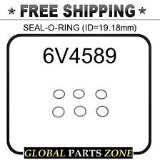 6V4589 - SEAL-O-RING (ID=19.18mm)  for Caterpillar (CAT)