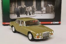 Daimler Sovereign 4.2 Greensand Va08804 Vanguards 1/43 Corgi RHD UK British car