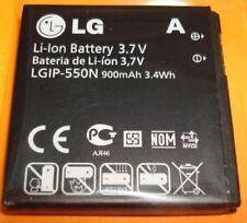 BATTERY LGIP-550N for LG GD510 Pop LG GD880 Mini GS500 Cookie Plus GD570 dLite