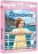 NEW Stowaway DVD