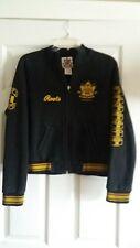 Roots Canada 2002 Salt Lake City Olympic Hockey Champions Womens Lg Short Jacket