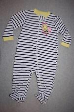 18edcf58a Garanimals One-Piece Sleepwear (Newborn - 5T) for Girls