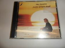 Cd  Jonathan Livingston Seagull von Neil Diamond (1991) - Soundtrack