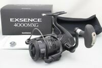 Shimano 17 EXSENCE 4000-MXG Spinning Reel
