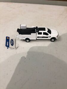 1/64 Ford Service Truck By Tomy