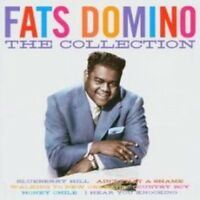 Fats Domino - The Collection (NEW CD)