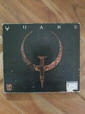 Quake (PC, 1996)