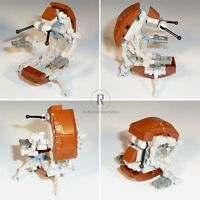 Star Wars Figur aus LEGO® Teilen Droideka Destroyer Battle Droid D11 NEU