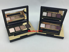New! 2pc ESTEE LAUDER  Pure Color Envy Eye Shadow 8 shade in 2 Compact - #10