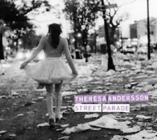 Theresa Andersson : Street Parade CD (2012) ***NEW***