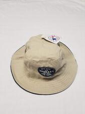 NEW YORK YANKEES BASEBALL BUCKET HAT