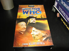 Doctor Who-The Gunfighters-William Hartnell