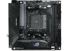 ASUS ROG STRIX B550-I GAMING AM4 AMD B550 SATA 6Gb/s Mini ITX AMD Motherboard