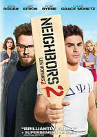 Neighbors 2: Sorority Rising (DVD, Canadian)