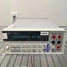 Agilent 34401a Digit Multimeter