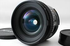 【AS IS】Nikon AF Nikkor 20mm f/2.8 Wide Angle Lens From Japan