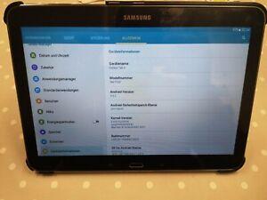 Samsung galaxy tab 4 schwarz - 16GB