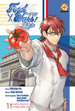 Food Wars L'Etoile N° 1 - Young Collection 77 - RW Goen - ITALIANO NUOVO
