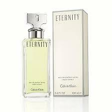 CALVIN KLEIN CK ETERNITY WOMEN EDT 100ML - COD + FREE SHIPPING