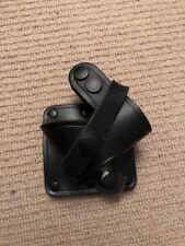"Ex Police PR24 Baton Holder. 2"" Kit Belt. Right Handed. Used. 746."