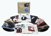 BRUCE SPRINGSTEEN - VINYL COLLECTION VOL.2 BOX SET  10 VINYL LP NEU