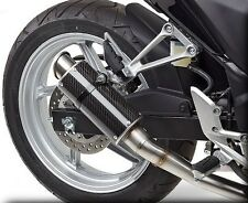 HotBodies 2011-2013 Honda CBR250R CBR 250R 250 MGP Carbon Fiber Slip On Exhaust