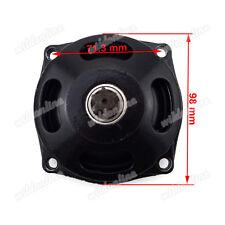 25H 6 Zähne Kupplung Drum Gear Box für 47cc 49cc 2 Stroke Pocket Bike Mini Moto