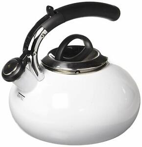 Cuisinart CTK-EOS15W Prodigy Kettle, 2-Quart, White