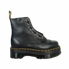 scarpa uomo dr martens  pelle nero shoes 40 41 42 43 44 stivaletto