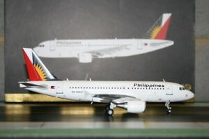 Gemini Jets 1:200 Philippines Airlines Airbus A319 RP-C860 G2PAL499 Model Plane
