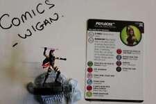 Marvel Heroclix Deadpool and X-Force#028 Psylocke