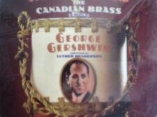 Strike Up The Band: The Canadian Brass Plays George Gershwin (CD 1987)