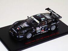 1/43 Red Line Ferrari F575 GTC JMB Racing Car #69 from 2005 24 H of LeMans