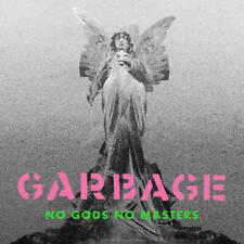 Garbage No Gods No Masters Vinile Lp Colorato (Pink Vinyl) Rsd 2021