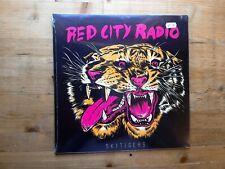 Red City Radio Skytigers NEW SEALED Vinyl LP Record Album