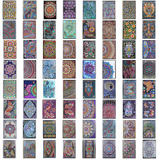 DIY Special Shaped Diamond Painting Notebook 50 Pages A5 Sketchbook Diary Book