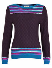 Per Una Striped Jumpers & Cardigans Plus Size for Women