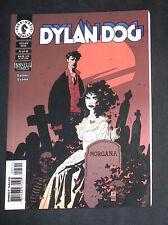 Dylan Dog #5 Dark Horse Comics Graphic Novel VF-