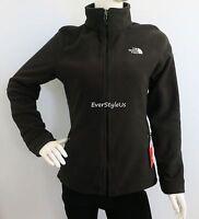 THE NORTH FACE Women's Tundra Full Zip Fleece Jacket 300 WT TNF Black S, M ,L