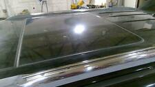 11-17 Jeep Grand Cherokee Rear Sunroof Glass (Glass Only) OEM