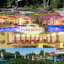 Bad Griesbach im Rottal Golfen Medical Wellness Urlaub 4*Superior Park Hotel