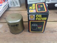 Classic Chrysler Simca 1100L, LS, Oil Filter