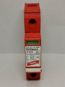 DEHNguard Überspannungsableiter T 275 - 900650