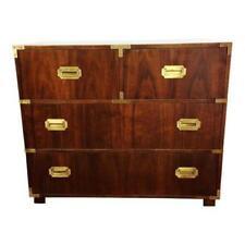 Wooden Mid-Century Modern Antique Dressers